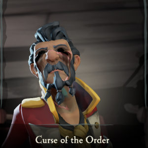 Curse of the Order