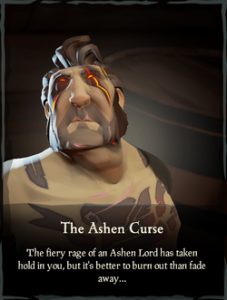 The Ashen Curse