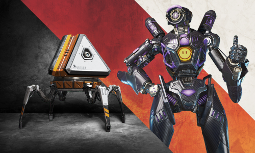 Apex Legends Gear and Attachments – All You Need To Know
