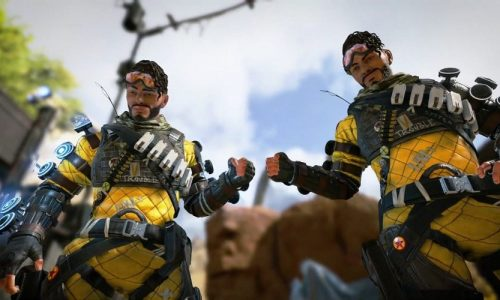 Best Apex Legends Settings For High FPS And Competitive Performance