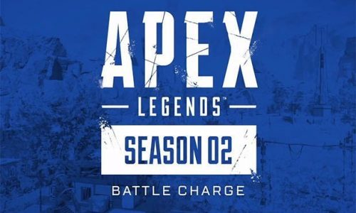 First Look: Apex Legends Ranked League