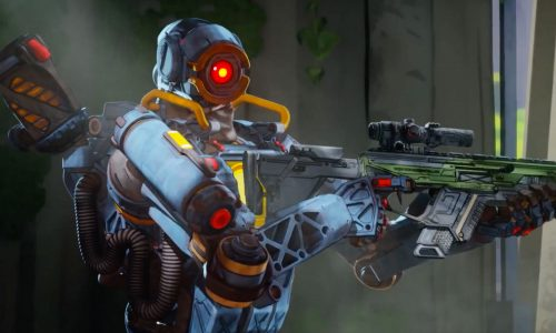 Apex Legends Weapon Guide