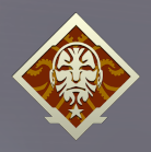 Apex Gibraltar Tier 3 Badge
