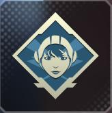Apex Wattson Tier 2 Badge