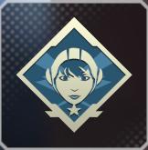 Apex Wattson Tier 3 Badge