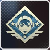 Apex Wattson Tier 5 Badge
