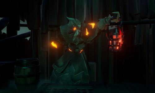 Sea Of Thieves Lantern Colors
