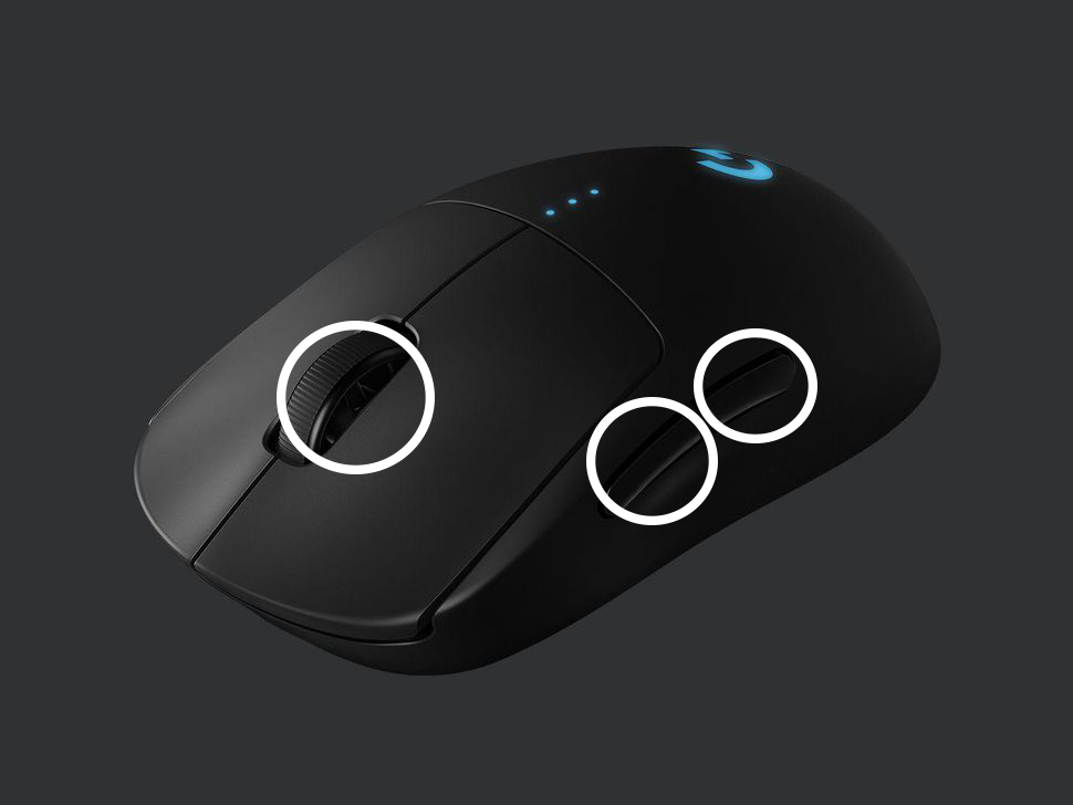 Best Gaming Mouse For Apex Legends - An In-Depth Guide - Pro