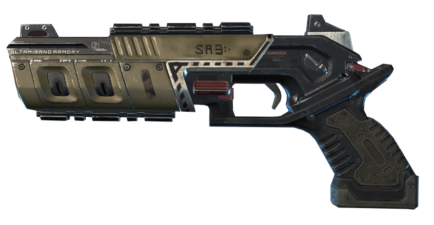 Apex Legends Weapon Tier List: The Best Weapons Currently