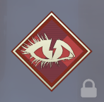 No Witnesses Badge