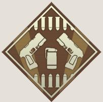 Origin Access Badge