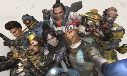 Meet The Voice Actors of hit BR Apex Legends