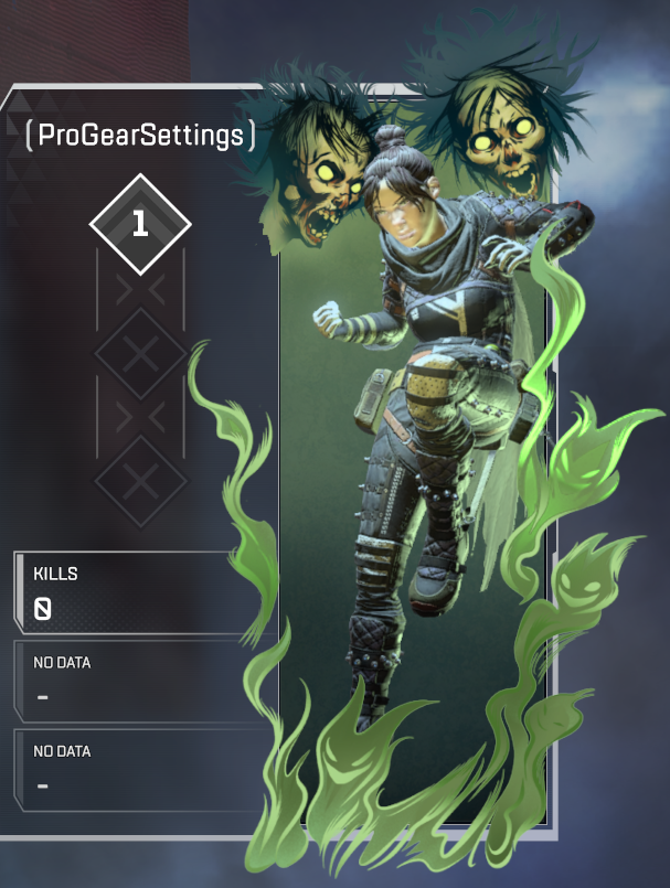 Apex Legends Banners All The Legendary Apex Banners